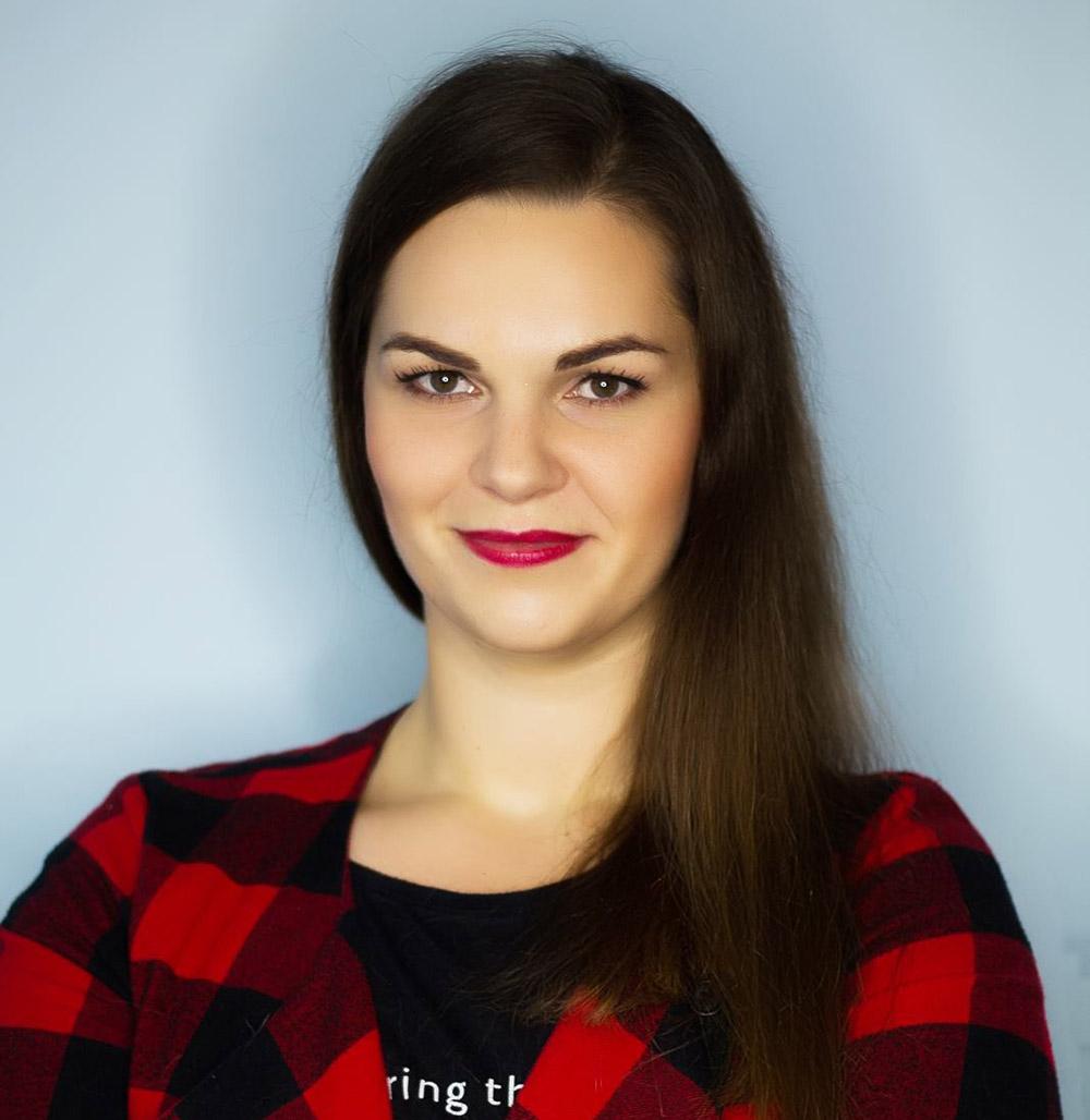 Martyna Kotecka